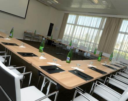 Looking for a conference in Genoa? Choose the Best Western Premier CHC Airport