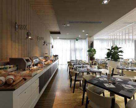 Discover the variety and high quality of breakfast at Best Western Premier CHC Airport!