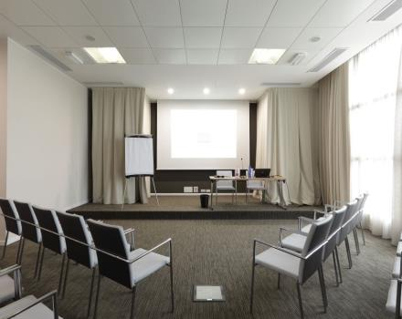 Looking for a Convention Center in Genoa? Choose Best Western Premier CHC Airport!