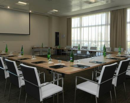 Do you have to organize an event? Are you looking for a meeting room in Genoa? Discover the Best Western Premier CHC Airport