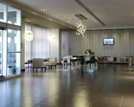 Choose  the Best Western Premier CHC Airport for your stay in Genoa