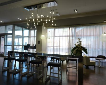 Best Western Premier CHC Airport offers a pleasent stay ideal when visiting Genoa