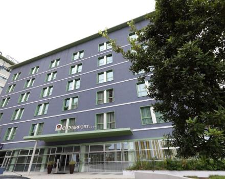 Book a room in Genoa, choose Best Western Premier CHC Airport!