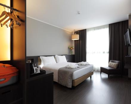 The Best Western Premier Airport CHC offers you the opportunity of a pleasant and ideal stay for visiting Genoa!