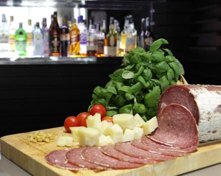 Book a room in Genoa, stay at the Best Western Premier Airport CHC!