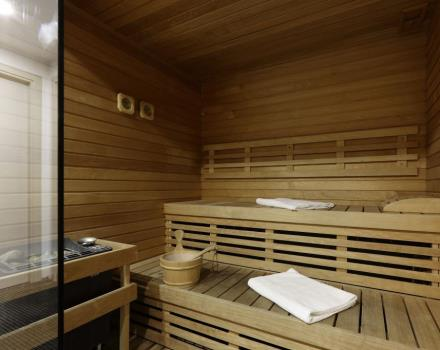 Choose Best Western Premier CHC Airport and you will have access to the Sauna!